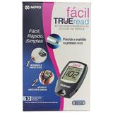 Aparelho De Diabetes Fácil Trueread (frete Grátis)