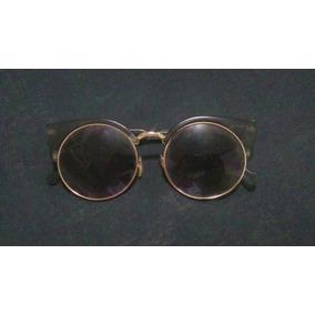 Oculos Sol Gatinho Anita - Óculos De Sol, Usado no Mercado Livre Brasil b5475e3dee