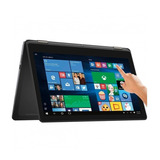 Notebook Dell Convertible I7/8gb/256gb Ssd/15.6 Uhd Touch