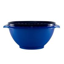Sensação Saladeira Azul 4litros Tupperware