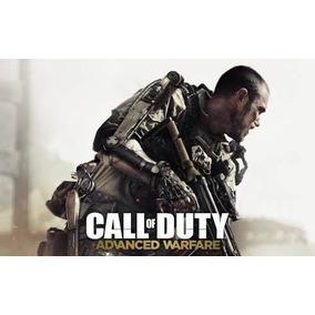 Poster Cartaz Jogo Call Of Duty: Advanced Warfare #a