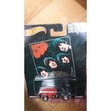 Hot Wheels De Coleccion Beattles Mini Van