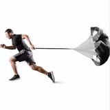 Para Quedas Corrida Resistência Física Futebol Crossfit Peso