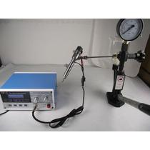 Probador Checador De Inyectores Diesel Riel Comun Cr-c