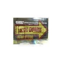 Bateria Recargable Acida/plomo Selladas Dxr660055