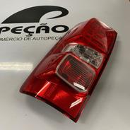 Lanterna Traseira Esquerda Da S10 2012/.. Arteb Com Led Ltz