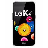Celular Lg K4 Libre 4g Quad Core Cam 5mp - La Plata