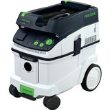 Festool 584014 Ct 36 Extractor De Polvo Autoclean