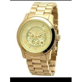 Relógios Michael Kors Mk8315 Ranger Stop 100 Séries. 38. São Paulo · Maiko  Kors Serie Ouro 8315 Todo Dourado 90b79728d3