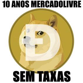 45 Doge Dogecoin Para Cada R$1,00 Ou Unidade De Compra