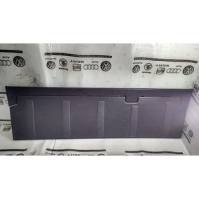 Acabamento Soleira Porta Malas Mitsubishi Outlander 2013