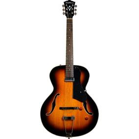 Guitarra Semi-acústica Hb15ts - Revenda Autorizada
