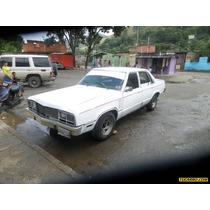 Ford Zephyr 2p/4p/wagon - Automatico