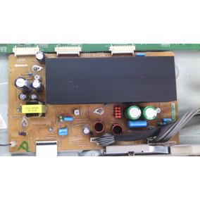 Tarjeta Ysus 42u2p Tv Samsung Plasma Pl42c450b1d