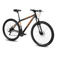 Bicicleta Mtb Topmega Regal R29 21v Aluminio Freno A Disco P
