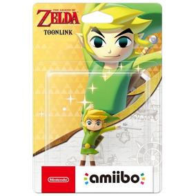 Amiibo Link Wolf Link Lobo Legend Of Zelda Wii U Switch 3ds