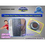 Chiva Cobertor Rin 17 Lt285/70r17 Bravo Celelectronic