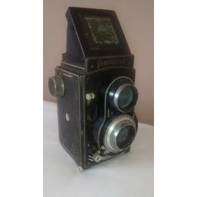 Câmera Antiga Flexarel