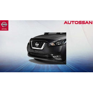 Mascara Frontal Original Nissan Kicks
