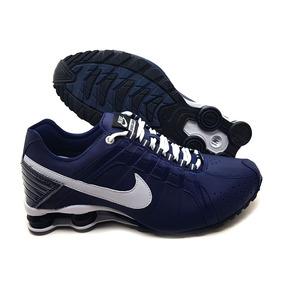 b5577cccdef ... Combo 3 Pares Tênis Nike Shox Deliver Junior Promoção ...