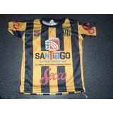 Hermosa Camiseta De Bebe Mitre De Santiago Del Estero