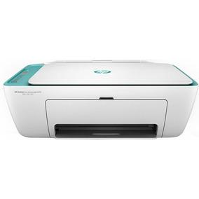 Impressora Hp Multifuncional Deskjet Advantage 2676 Sem Fio