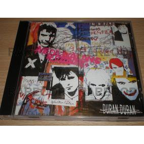 Duran Duran Medazzaland (cd) (arg) Consultar Stock Ej2