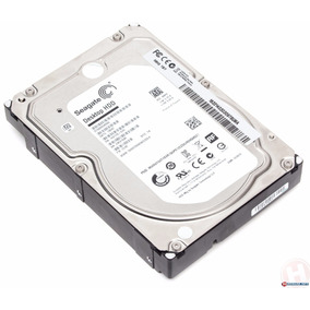Hd Interno 5tb Sata3 St5000dm000 Servidor Desktop Seagate