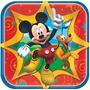 Mickey Mouse Manteleria Original Y Mucho Mas