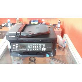 Impresora Epson Wf2540