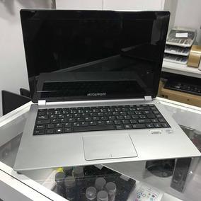 Notebook Megaware Intel Core I7, 4gb Ddr3, Hd 500gb