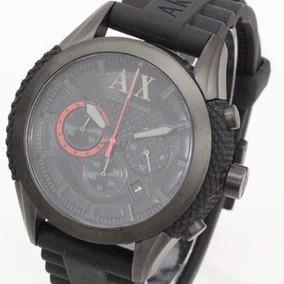 353532d51ab Relogio Armani Exchange Ax 1212 - Relógios De Pulso no Mercado Livre ...