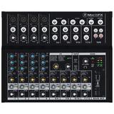 Mackie Mix12fx Mezclador Compacto De 12 Canales - Nuevo