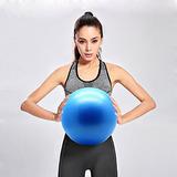 Mini Yoga Pilates Bola Del Ejercicio Terapia Física Para Los