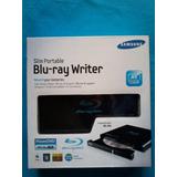 Quemador/lector Se-506ab. Blu-rai, 3d,xl, Full 1080 Hd