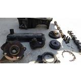 Repuestos Usados De Motor. ,carter. Ford Fiesta 1.3
