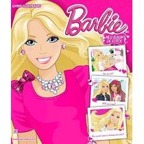 Álbum Barbie Meu Álbum De Fotos Completo R$ 42,00+frete