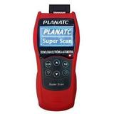 Scanner Automotivo Super Scan Planatc