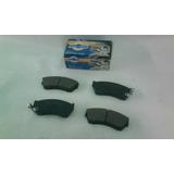 Pastillas De Freno Marca Asiainc Chevrolet Swift 1600 92/96