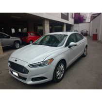 Ford Fusion 2015 Oportunidad