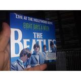The Beatles Live At The Hollywood Bowl - Novo - Frete Grátis