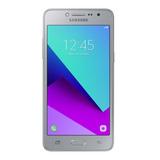 Celular Libre Samsung Galaxy J2 Prime Plateado
