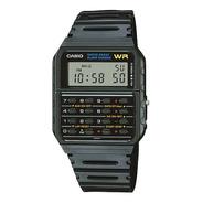 Reloj Casio Vintage Ca-53w-1z Calculadora Casio Shop Oficial