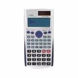 Calculadora Cientifica Fx-991 Es 249 Funciones / Tecnofacory