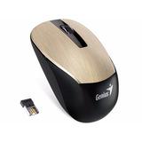 Mouse Óptico Sem Fio Wireless 1200dpi Pc Notebook Netbook