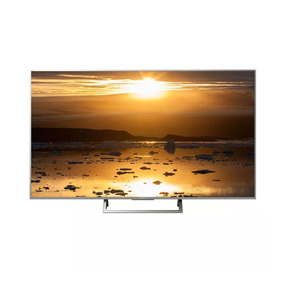 Smart Tv 4k 55 Sony Kd-55x725e