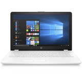 Hp Notebook Hp 15-bs037la, 15.6 Hd, Intel Core I3-6006u 2.0