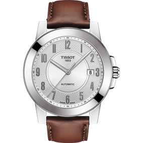 Reloj Tissot Gentleman Original Para Hombre T0984071603200