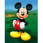 Posters, Murales, Banners, Vinilos Decorativos, Mickey