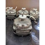 Motor Ventilador Motorvenca 10w 115v 1550 Rpm